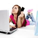 Россияне все чаще пользуются интернетом для шопинга