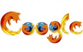 Google исключил из выдачи отдельные страницы сайта Mozilla за наличие спама