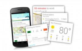 Google Now пришел на iOS