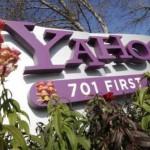 Чистая прибыль Yahoo снизилась в IV кв 2011 года на 5% — до $296 млн