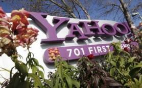 Прибыль Yahoo в Q1 2013 увеличилась на 36% по сравнению с прошлым годом