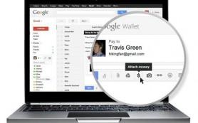 Google запустила возможность отправлять деньги через Gmail в США