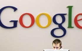 Google экспериментирует с контактами Gmail в поиске