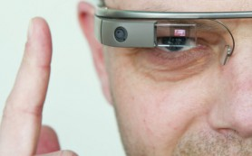 Устранена опасность взлома Google Glass через QR-код