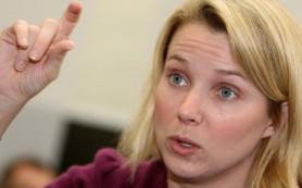 Популярность Мейер в Yahoo упала на 7%
