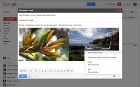 Сортировка почты в новом интерфейсе Gmail