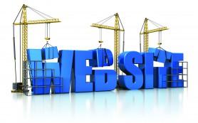 Продвижение бизнеса в интернете. Создание сайта.