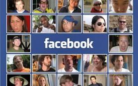 Соцсеть Facebook приняла в штат первого в истории компании директора по маркетингу