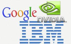 Google, IBM и Nvidia создают альянс для развития процессора Power