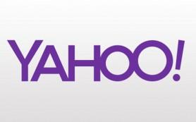 Yahoo показала первый вариант своего нового логотипа