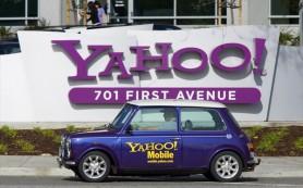 Корпорация Yahoo запустила в обновлённом дизайне 7 основных сайтов