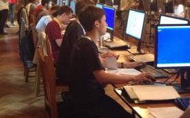 Студенты ИТМО победили программистов Google и Facebook