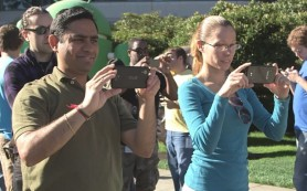 Google завершил продажу Nexus 4
