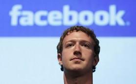 Facebook продаст данные пользователей телекомпаниям