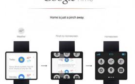 Google запустит свою линейку «умных» часов