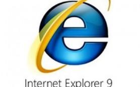 Google прекратил поддержку приложений в Internet Explorer 9