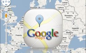 Google Maps расширили персонализацию результатов