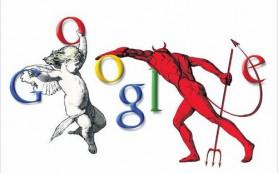 Google заработал на рекламе больше, чем все газеты и журналы США