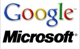 Google и Microsoft объединятся против детской порнографии