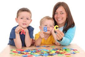 Как правильно познакомить ребенка с временными понятиями