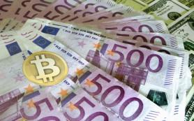 Поисковик «Яндекс» начал конвертировать доллары и евро в биткоины