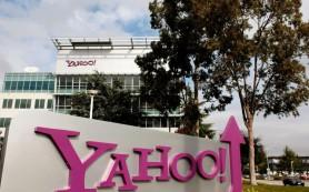 Цена акций Yahoo впервые с 2006 года выросла cвыше $38