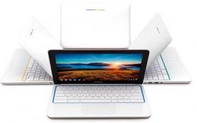 HP и Google отзывают блоки питания HP Chromebook 11 в США