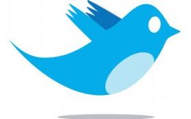 Акции Twitter'а упали в цене на 13%