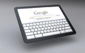 Первый домен Google включен в корневую зону DNS