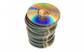 Основные моменты репликации DVD и CD дисков
