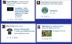 Facebook откажется от рекламного формата Sponsored Stories с апреля