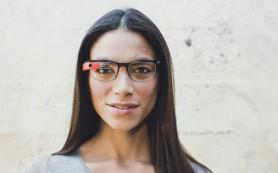 Google представила оправы Glass для корректирующих линз