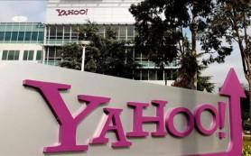 В 4-м квартале 2013 доходы Yahoo снизились на 6%