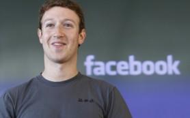 Facebook увеличил годовую прибыль в 53 раза