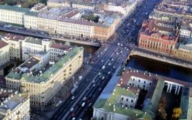 Google старается исправить ошибку с Невским проспектом на Google Maps
