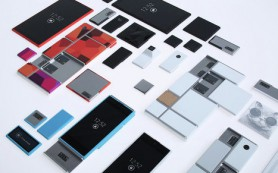 Google представит модульные смартфоны Ara в начале 2015 года