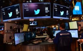Акции Twitter упали на 18% из-за медленного прироста аудитории