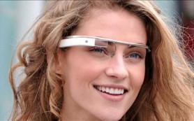 Google организует выездные презентации Glass
