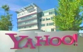 Yahoo привлекает производителей видео-контента