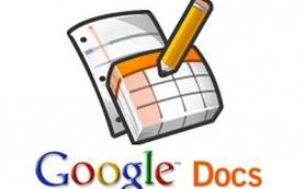 Google добавляет функцию голосового ввода в Google Docs