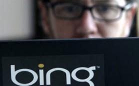 Функция Bing Saves позволит сохранять важные адреса страниц и результаты поиска
