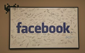 Лаборатория в Facebook создаст беспилотники для «раздачи» интернета
