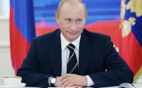 Владимир Путин призвал пользоваться «Яндексом» вместо Google