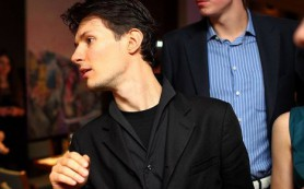 Дуров объявил свою отставку первоапрельской шуткой