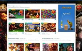 Mail.Ru начала маркировку игр по возрастным категориям