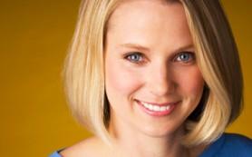 Yahoo хочет потеснить поиск Google в iPhone
