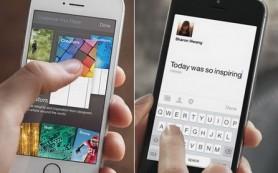 Facebook обновил приложение Paper до версии 1.1