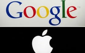 Google отобрала у Apple звание самого дорогого бренда
