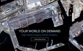 Google отдаст миллиард долларов за технологию спутниковой фотосъемки Земли