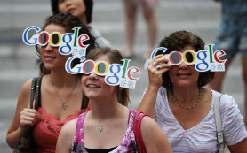 Google теряет долю на рынке мобильной поисковой рекламы